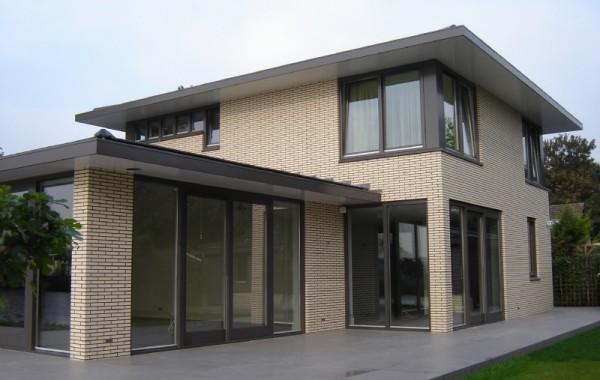 Landhuis aan de Delftsingel