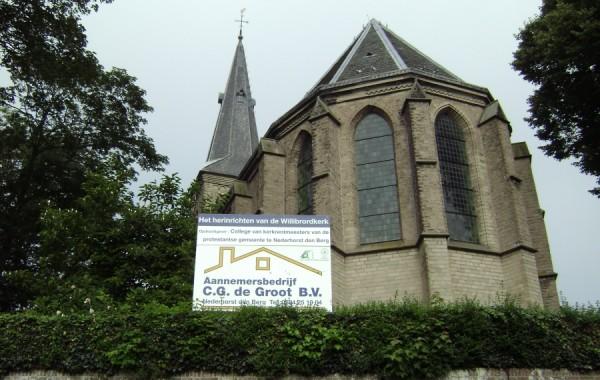 Kerk aan de Kerkstraat