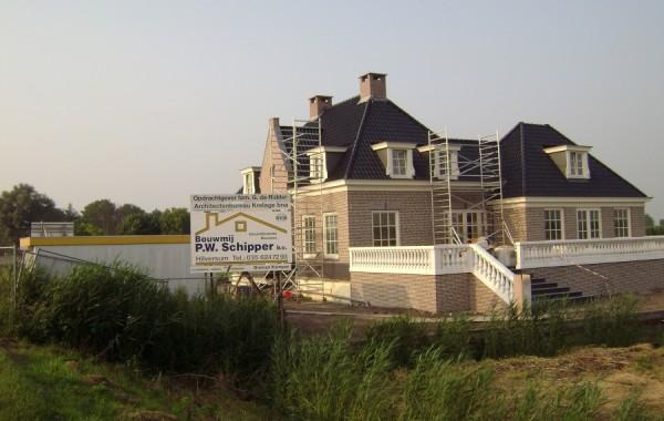 Woonhuis te Nederhorst den Berg
