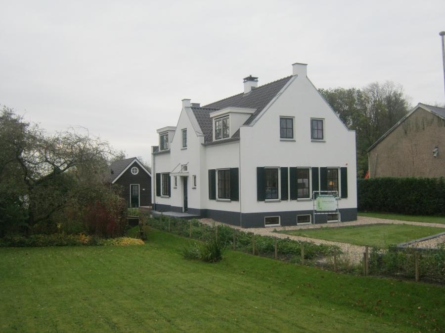 Villa te Loenen a/d Vecht
