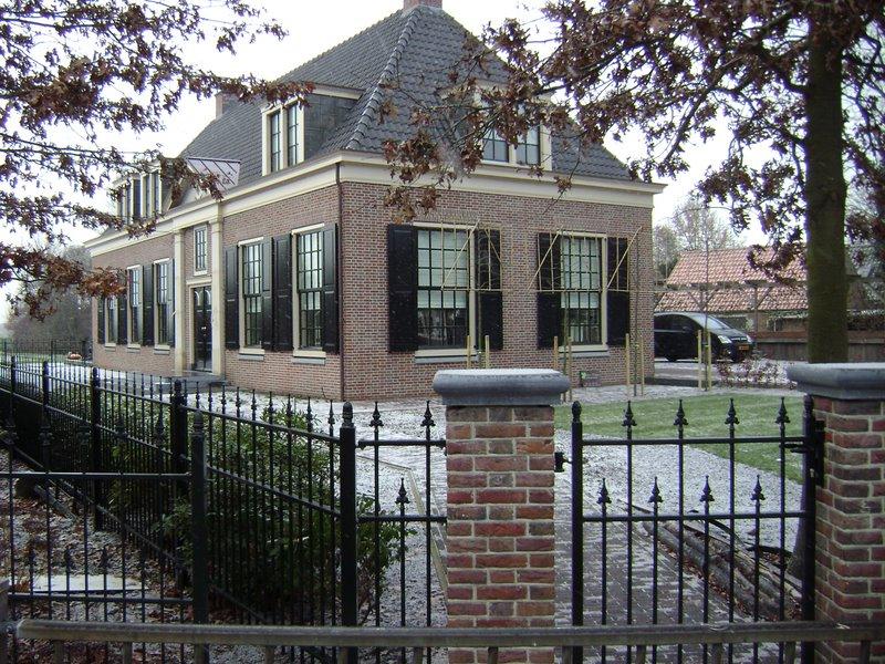 Villa te Loosdrecht